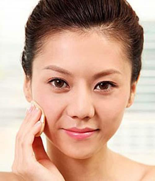 底妆防晒是关键 拥有通透肌肤一夏天