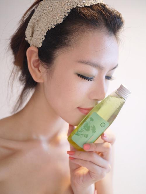 轻松的护肤排毒方法