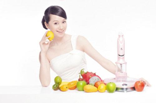 蔬果外敷功效大减 膳食美容建议口服