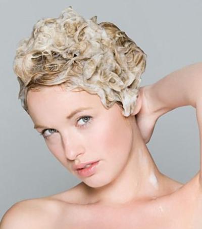 洗发护理四大误区 告别日常秀发问题