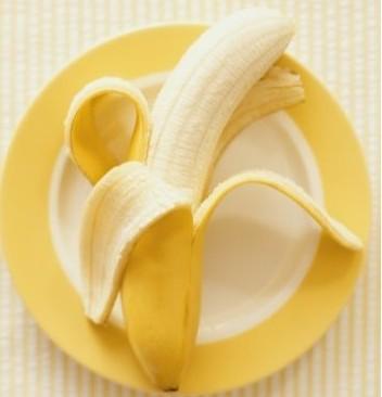 水润保湿功效排行——香蕉
