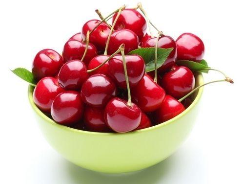 水润保湿功效排行——樱桃