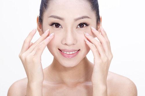 简单自测:你的肌肤属于哪种类型
