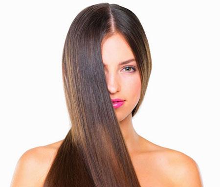 头发看出健康状况:太稀疏是肾虚 枯黄色是脾弱