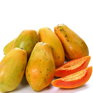 吃木瓜能丰胸吗吃木瓜有什么功效