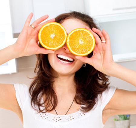 想要肌肤水汪汪秋季多吃水果