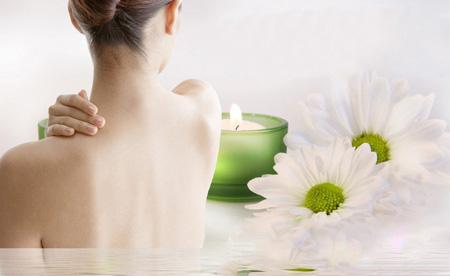 药浴的作用机制及治疗功效