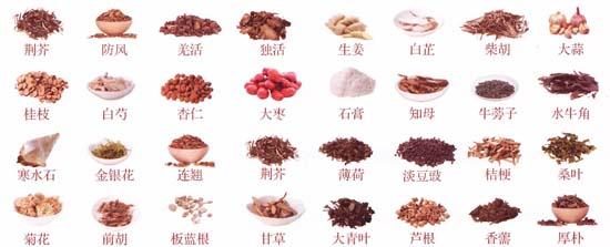 中医药浴治疗感冒的药浴方法