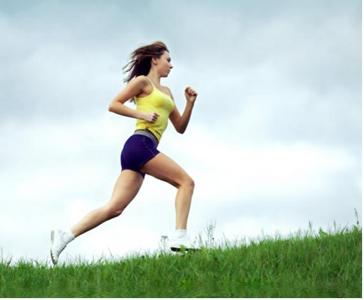 运动过度会耗伤体内气血