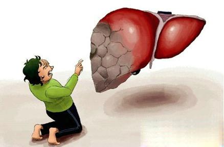 教你肝硬化怎么饮食