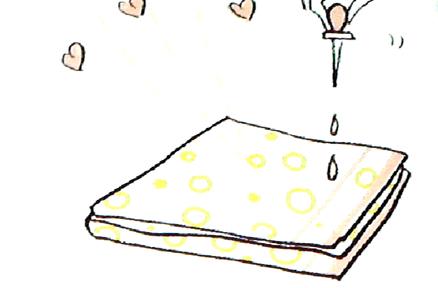 吸入法:最简易的精油使用法