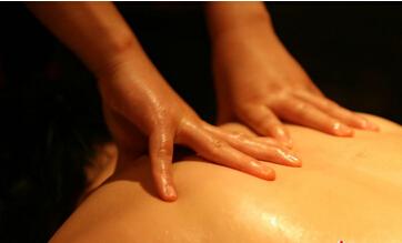 中医专家详解:推拿按摩的治疗手法