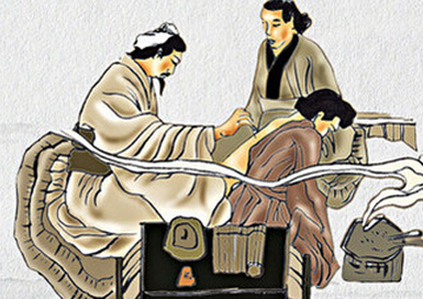 针灸文化的由来 针灸的医学起源