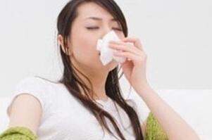 秋冬易感冒咳嗽,中医按穴位预防