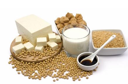 中国豆制品有防乳腺癌作用