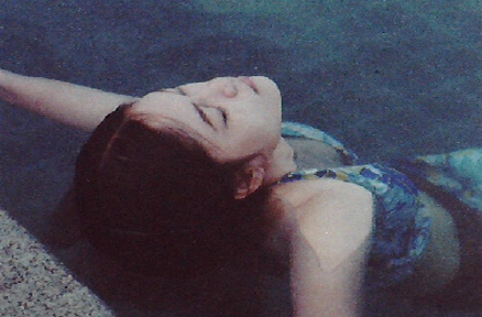 """游泳健身又美体,做条快乐""""美人鱼"""""""