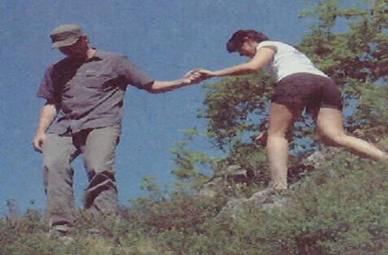 登山好运动,温馨提示不能忘