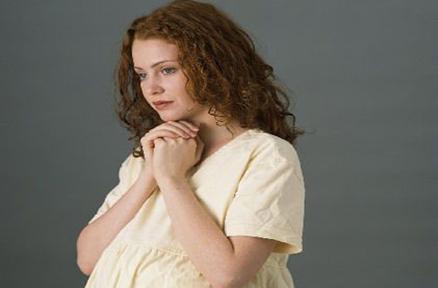 女性特有的身体不适可用精油调理