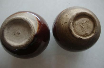 拔罐所使用的杯罐有哪几种?
