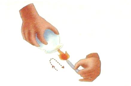 七种常用拔罐手法