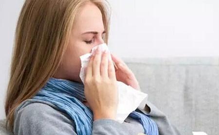 初秋感冒刮痧治疗常用穴位及方法