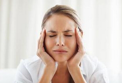 秋季感冒头痛刮痧疗法简便有效