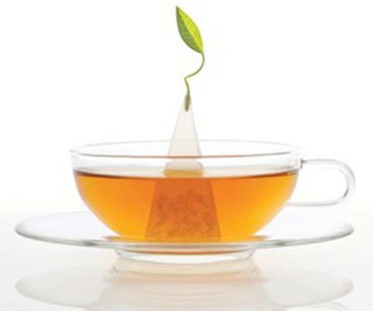 改善脾气虚药茶——健脾瘦身茶