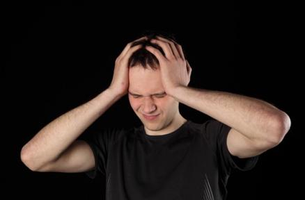 常见疾病药浴-头痛