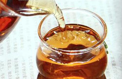 消除水肿药茶——构杞银花茶