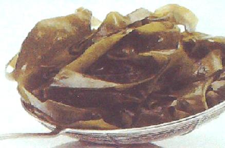巧吃海品,有助养出优质精子