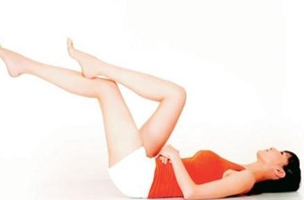 阴道松弛的简单锻炼法