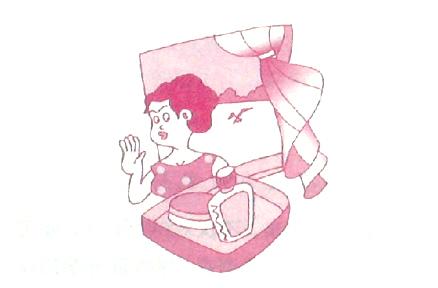 孕妇不宜涂用清凉油、风油精
