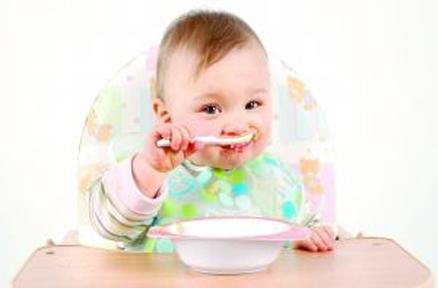 4~6个月:宝宝健康状况巧辨别