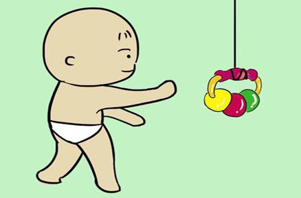 1~2岁:让宝宝学习独立行走