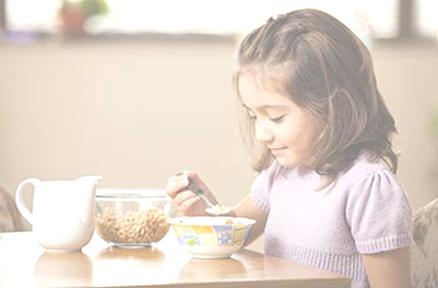 培养宝宝良好的饮食习惯