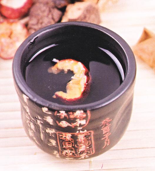 【减肥药茶】乌龙消脂益寿茶