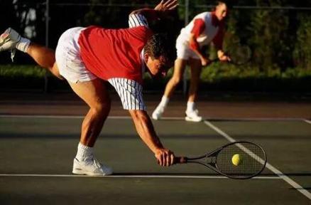 体育健身的过程