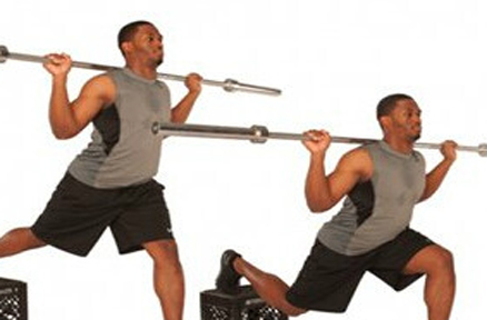 健身的方法-持续锻炼法