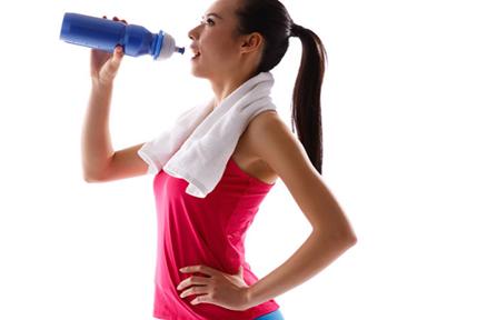 个人体育健身活动计划的制订