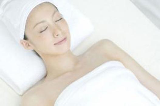 月经周期养颜-毛孔粗大、干燥脱皮