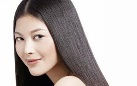 月经周期养颜—脱发