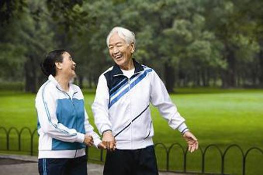 适合老年人饮食的延年益寿药膳