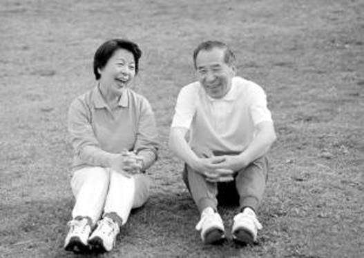 中医推荐4款适合老人延年益寿的药膳