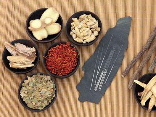 针灸治乳腺疾病:乳岩