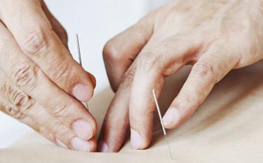 针灸治疽证:腰疽