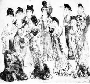 古代女子如何护肤美容?