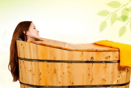 苗浴-消除疲劳、康复损伤