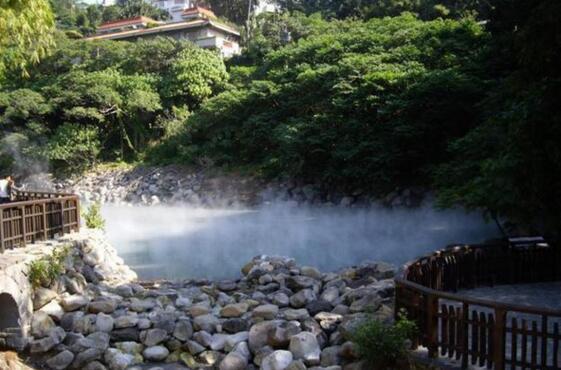 西藏秘密——神奇的藏浴
