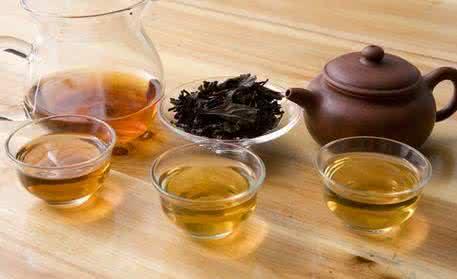 高血脂的茶疗法