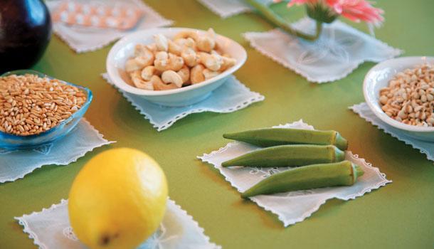 血脂高吃什么好 高血脂的饮食原则